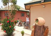 Farakunku Lodges - accommodation