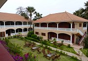 Lemon Creek Hotel, The Gambia