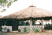 Tendaba Camp - Restaurant